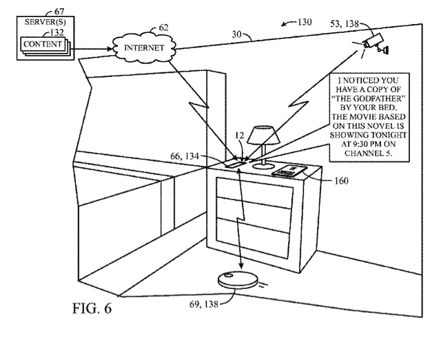 /static/Google's Patent for Spying